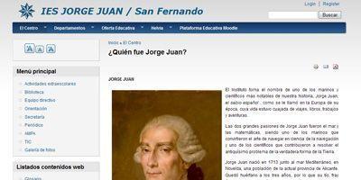 IES Jorge Juan ( San Fernando )