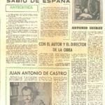Hemeroteca II Centenario de la Muerte ( 1973 )
