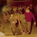 250 Aniversario de la Partida a la medición del meridiano ( 1985 )