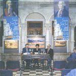 Jornadas Ensenada y Jorge Juan Galeria