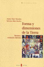 Forma y Dimensiones de la Tierra, de Mario Ruiz Morales