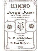 Himno de Jorge Juan