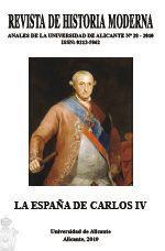La España de Carlos IV
