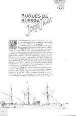Buques de Guerra Jorge Juan, de Pau Herrero i Jover