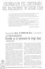 Recordando el Centenario, de José María Galiano Verdú