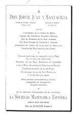 Revista de la Sociedad Matemática Española