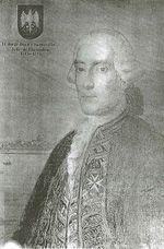 Jorge Juan, Sabio de España, de Juan Antonio Castro