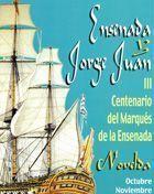 Homenajes a Jorge Juan
