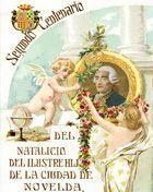 II Centenario Nacimiento ( 1913 )