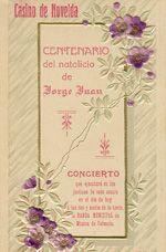 II Centenario Nacimiento ( 1913 ) Otros