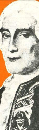 Bibliografía sobre Jorge Juan
