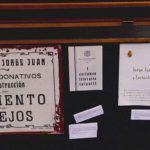 Galería Jornadas El Legado de Jorge Juan