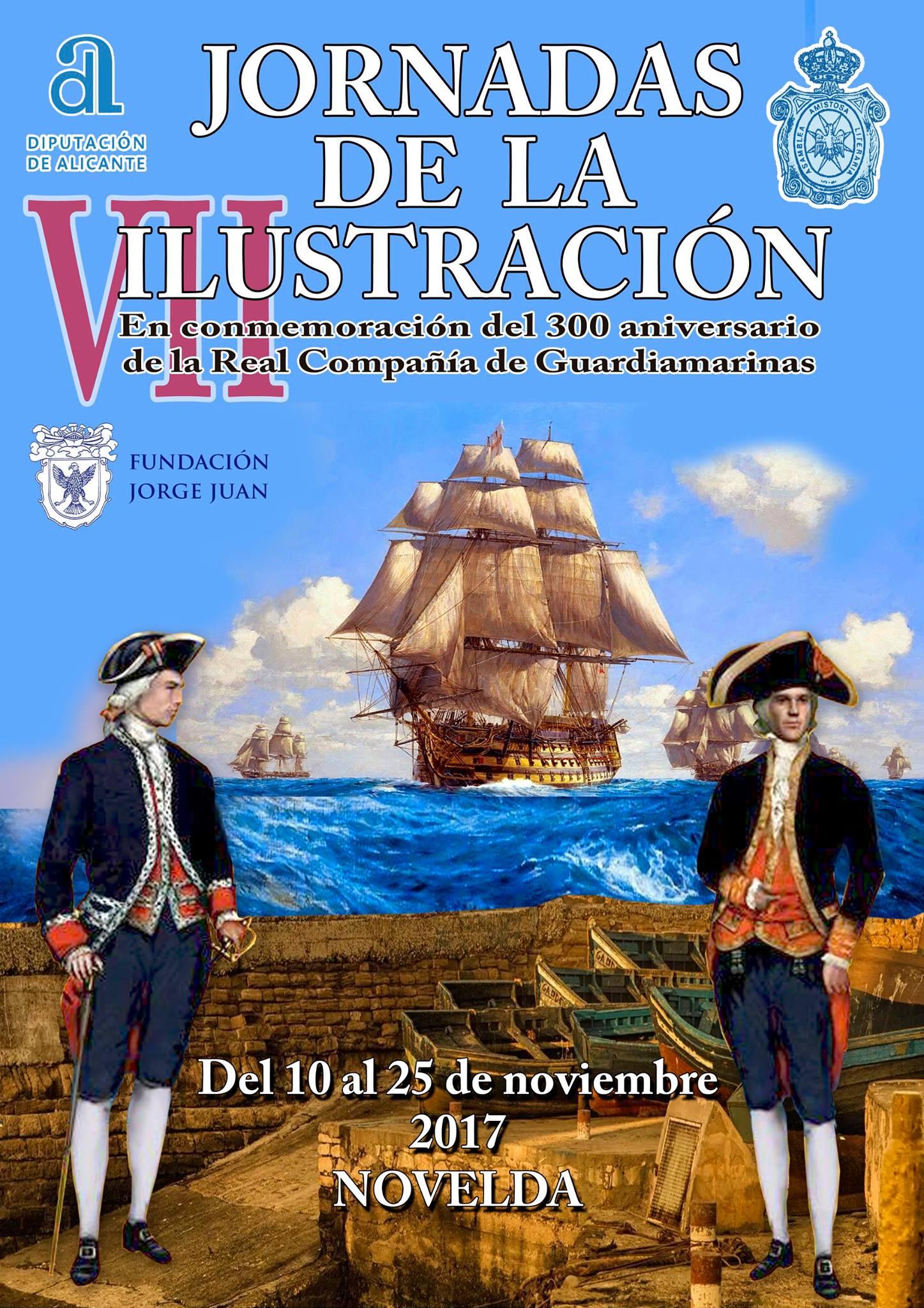VII Jornadas de la Ilustración